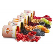 Canned, Dried & Packaged Food (2)